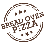 stamp bread oven pizza