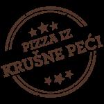 poruka pizza iz krusne peci